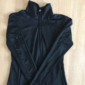 Gap Fit Black Fitted Jacket